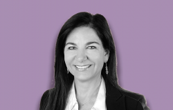 Beth Ann Kaminkow, chief executive officer of VMLY&R New York