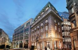 IPG Mediabrand's new London HQ, The Bailey, may be the archetypal new office