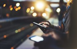 Which mobile brands should marketers be keeping an eye on?