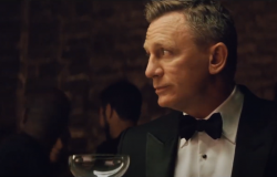 Publicis Italy CCO Bruno Bertelli topped the rankings this year, in part for his James Bond work for Heineken