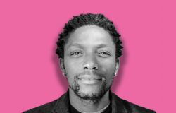Michael Olaye, R/GA's VP and MD of experience community