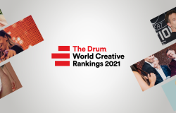 The US and the UK retained their dominance in this year's World Creative Rankings