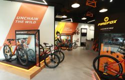 Firefox Bikes is betting big on its 'experience store' in India