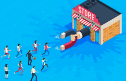 Retailers are seeking to attract loyalty — by first attracting first-party data