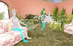 Gucci's vision for its metaverse