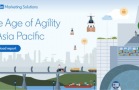 The Age of Agility is a B2B technology buying survey report by LinkedIn