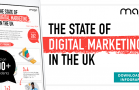 The state of digital marketing in the UK